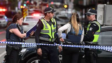 Thousands raised for homeless man who intervened in Melbourne terror attack