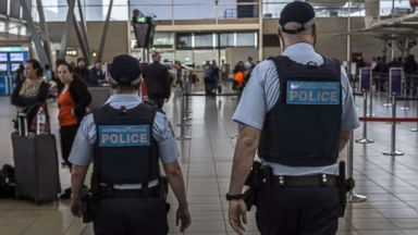 Foiled terror plots to bomb plane, release toxic gas 'most sophisticated' ever in Australia: official