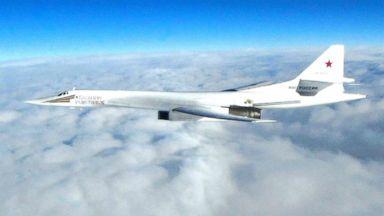 Russia sends bombers to Venezuela amid country's economic, humanitarian crisis