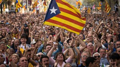 ANALYSIS: Catalonia's fateful independence vote was spurred by Spain's rigidity