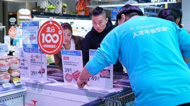 Singles' Day highlights competitors' shift from online back to brick-and-mortar