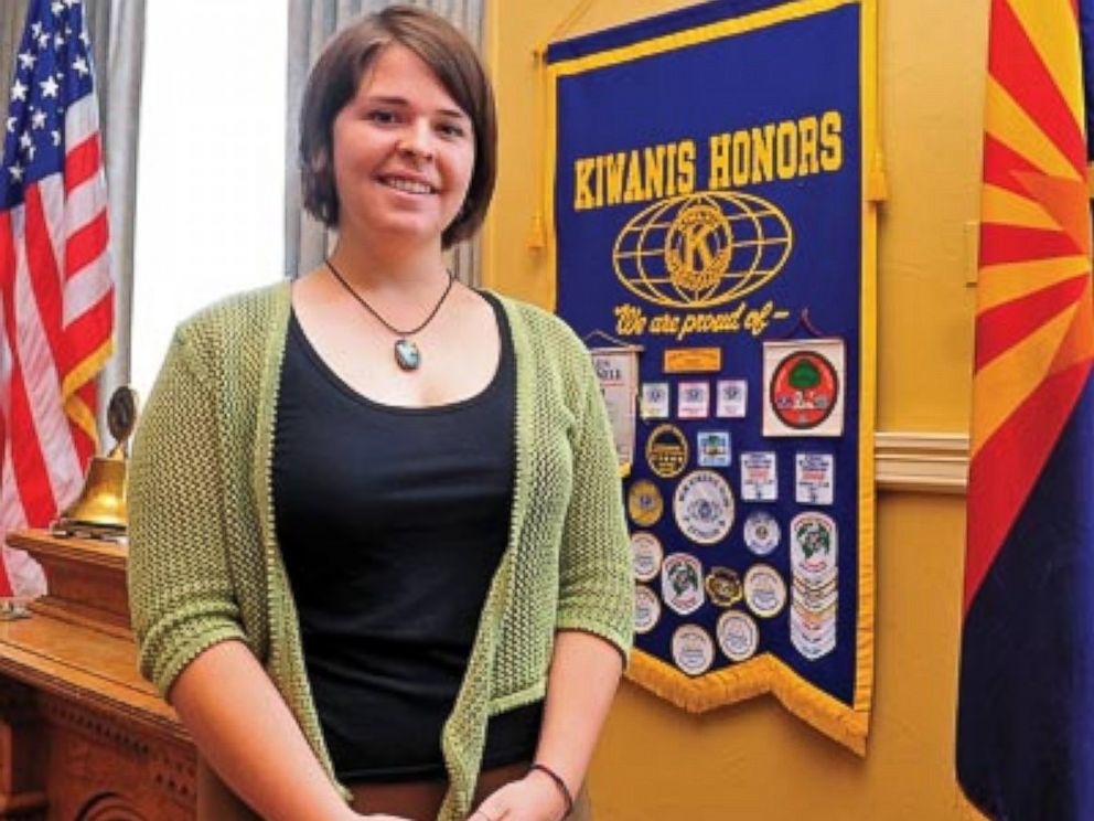Officials - Kayla Mueller May Have Been Given to ISIS Commander