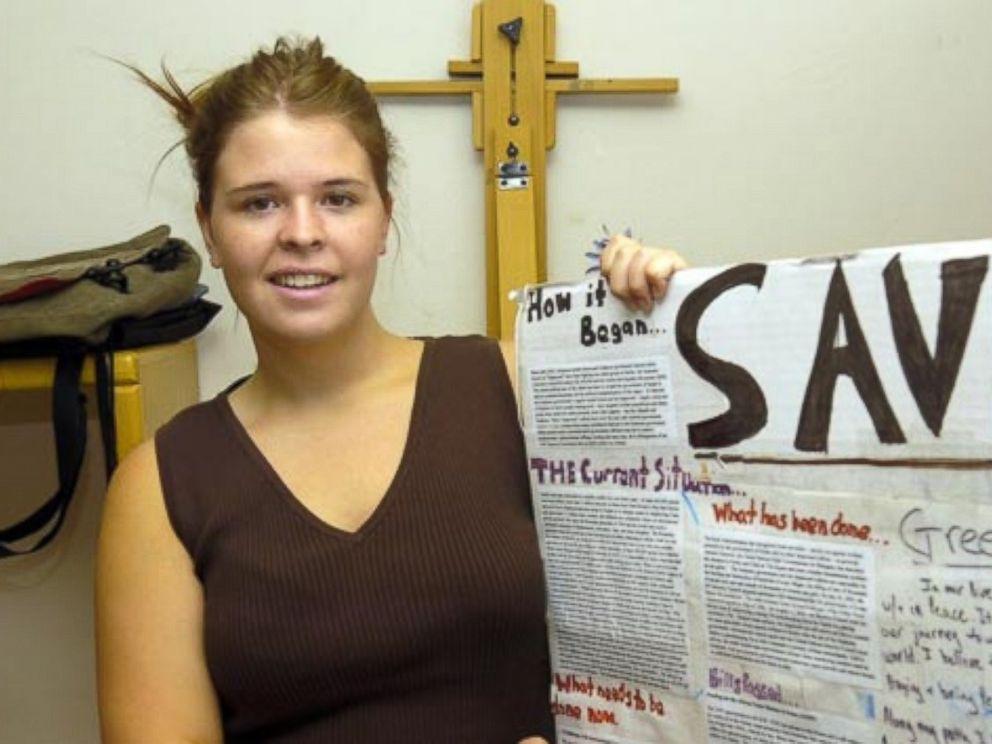 Image result for hostage Kayla Mueller