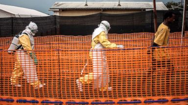 World's 2nd-deadliest Ebola outbreak reaches 600 confirmed cases