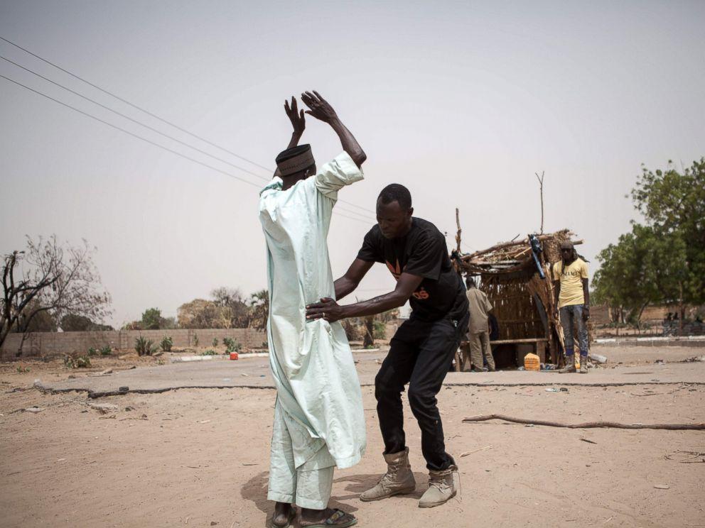 Nigeria: Boko Haram Attacks Cause Humanitarian Crisis
