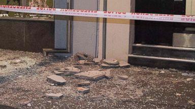 Magnitude-7.8 Earthquake Strikes New Zealand