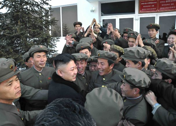 Everything you need to know about North Korean leader Kim Jong Un