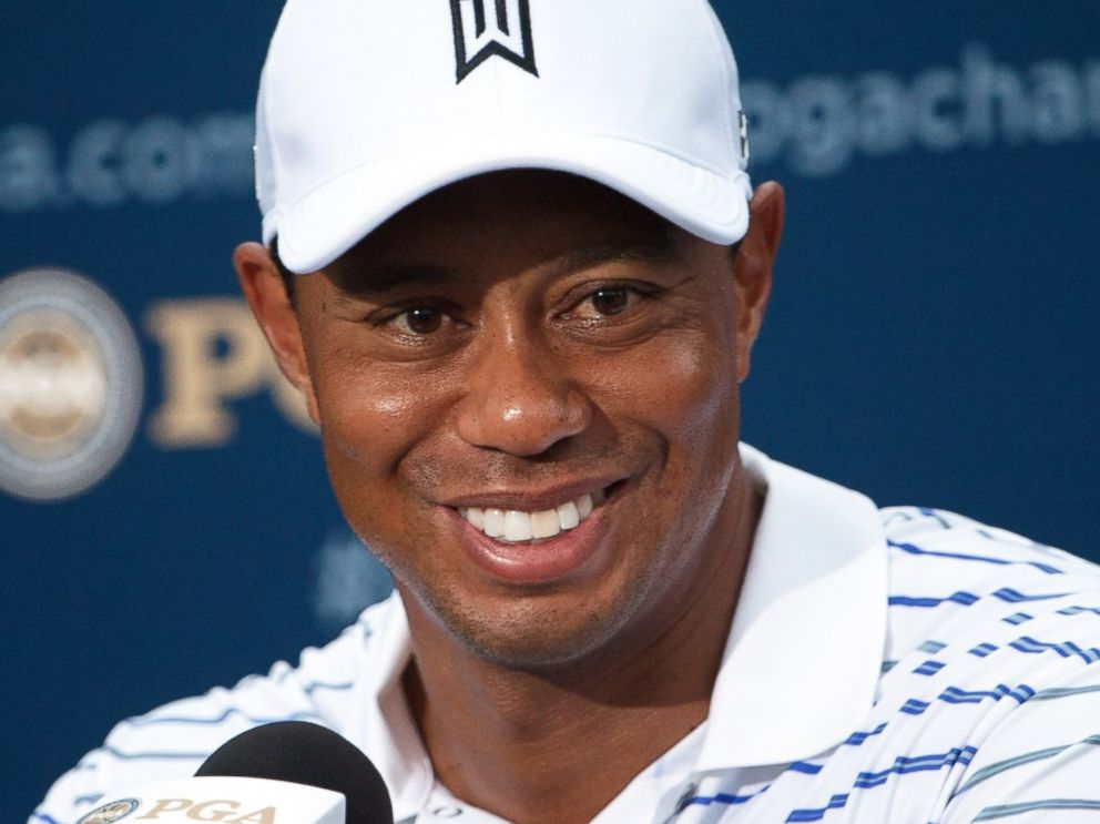 Holes in Tiger Woods' Missing Tooth Story - ABC News