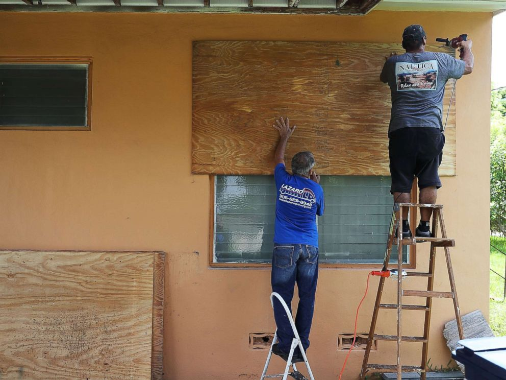 Everything To Know About Florida Evacuations And Shelters