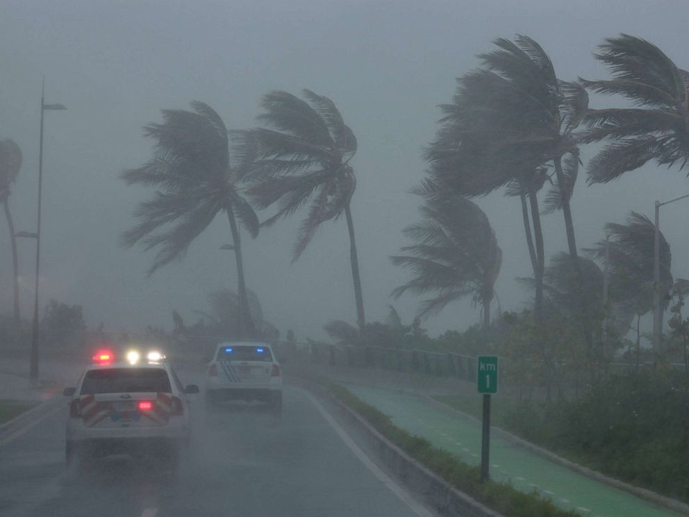Image result for puerto rico san juan hurricane 2017