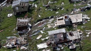 A year after Hurricane Maria, federal government should learn from failures in Puerto Rico: OPINION