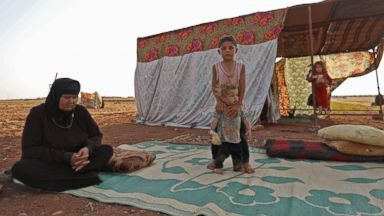 Refugee calamity feared as battle for Syria's Idlib looms large