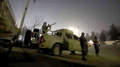Death toll in Kabul hotel siege climbs to 18 civilians; Taliban claims responsibility