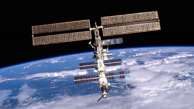 Small leak discovered on Russian side of International Space Station, NASA says