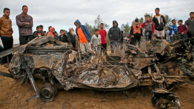 10 Palestinian militants, Israeli commando killed in Gaza following botched Israeli military operation