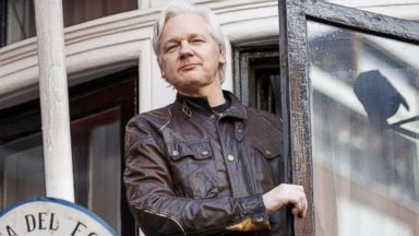 US may have 'legitimate basis' to keep mystery Assange case sealed: Judge