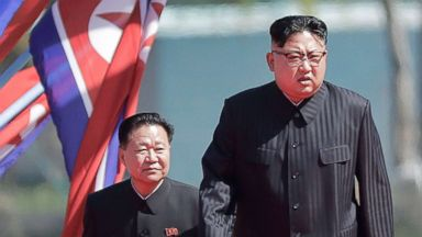 US sanctions 3 senior North Korean officials amid stalled nuclear talks