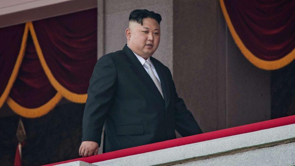 Resultado de imagen para Kim Jong-un
