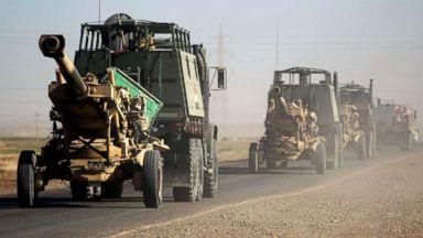 Iraqi Kurdish independence gamble backfires
