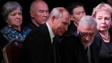Russia buries legendary human rights activist Lyudmila Alexeyeva