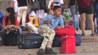 Inside Venezuela: Misery fuels largest exodus in Western Hemisphere