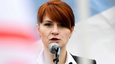 Maria Butina pleads guilty to conspiring to act as a Russian agent