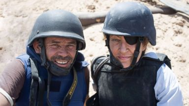 'Under the Wire' doc explores life and legacy of journalist killed in Syria airstrike