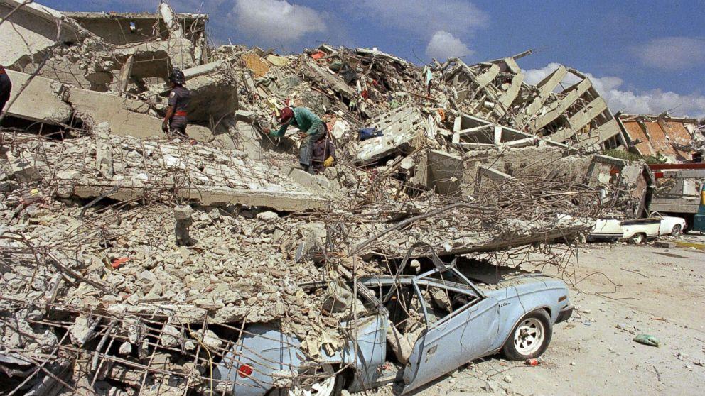 Earthquake Facts & Earthquake Fantasy