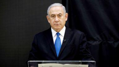 Israeli Prime Minister Benjamin Netanyahu: Iran lied about nuclear program