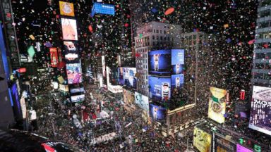 The new year is rung in from Australia to North Korea and beyond