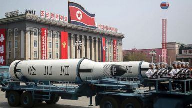 North Korea constructing new missiles despite agreement with US: Report