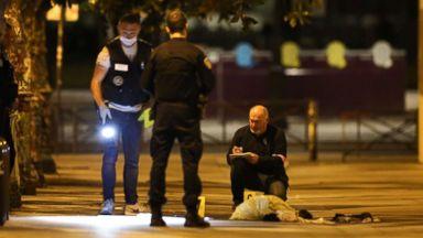 Knife-wielding man goes on stabbing spree in Paris, injuring 7