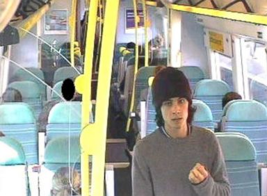 Iraqi teen convicted of attempted murder for London Underground bombing