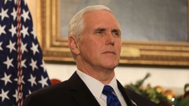 Pence on Rob Porter scandal: 'The White House could have handled this better'