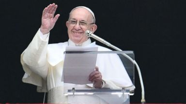 Like a prayer: Pope Francis launches 'Click to Pray' app to unite young Catholics