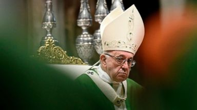 The Catholic Church reaches a turning point: ANALYSIS