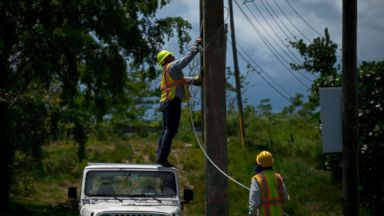 Puerto Rico residents recovering from Maria brace for hurricane season