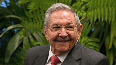 Raul Castro: I'm stepping down as Cuba's president on April 19