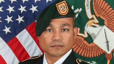 US soldier in Afghanistan dies from wounds in roadside blast