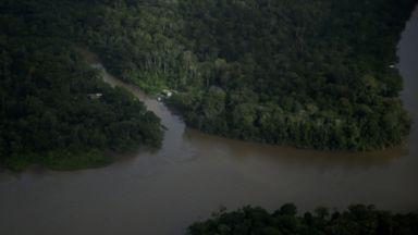 Brazil's new oil frontier threatens Amazon reef