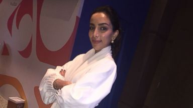 What life is like now for women in Saudi Arabia: Reporter's Notebook