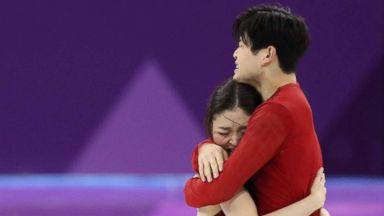 American siblings earn second bronze medal at Olympics 2018