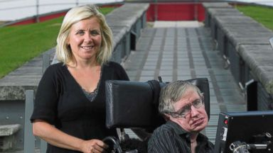 The 'most important pieces of advice' Stephen Hawking gave to his children