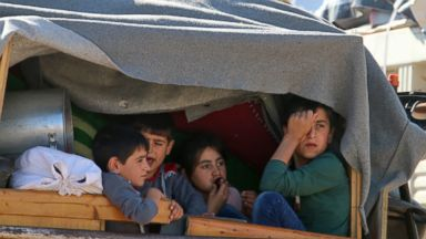 Confusion, questions linger over possible US-Russia deal on Syrian refugees