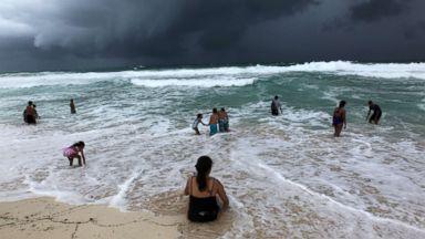 Hurricane Michael live updates: Heading toward Florida, could be Category 3 at landfall