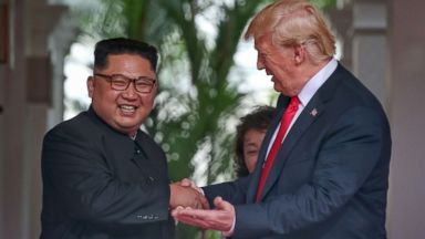 As Trump courts Kim, a reminder of the regime's brutality: ANALYSIS