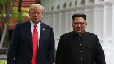 Kim Jong Un praises President Donald Trump and his 'good personal letter' ahead of second summit
