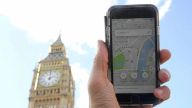 Uber fights for London license renewal in UK court appeal