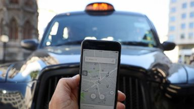 Uber ban reversed in London, allowing the ride-sharing app to operate