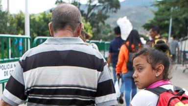 As Venezuela crumbles, exodus reaches record level